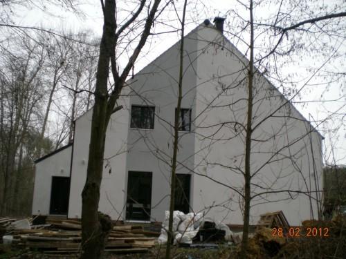 Vente maison bois annonce maison for Palaiseau code postal