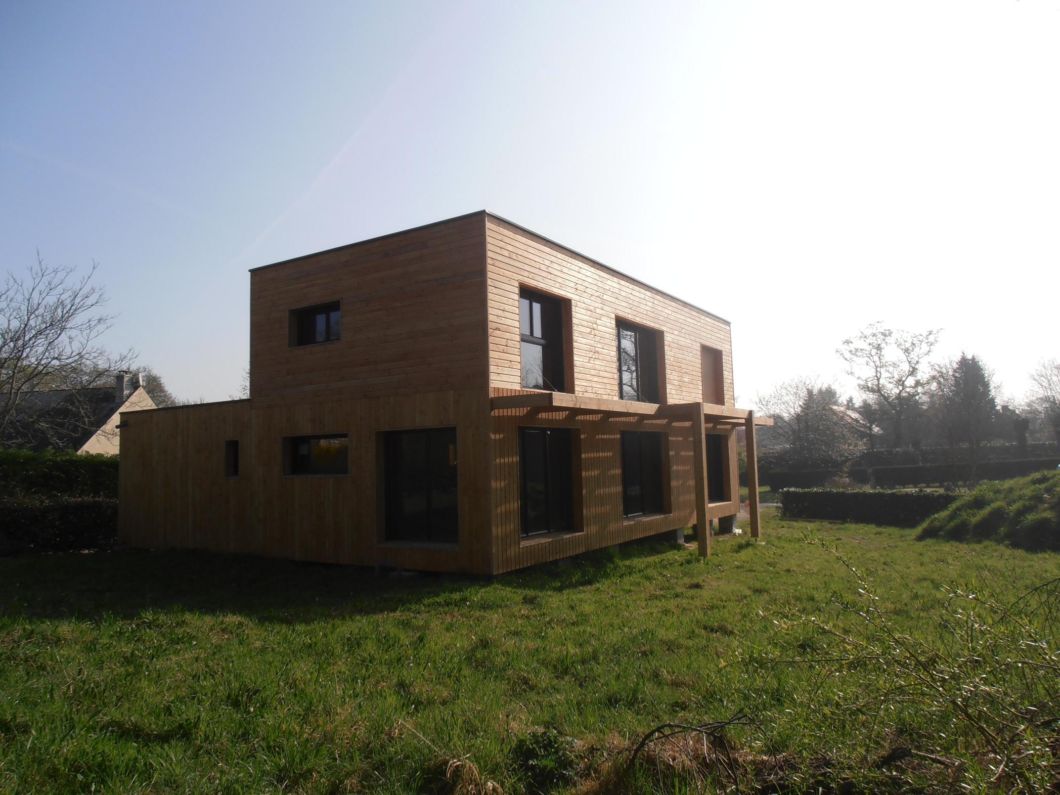 Maison Bois Vente ~ Catodon com Obtenez des idées de design intéressantes en utilisant du bois  # Vente Maison En Bois