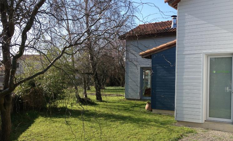 Belle maison ossature bois proche de Nantes
