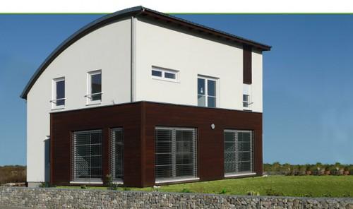 mat riaux bois et maisons ossature bois annonce maison. Black Bedroom Furniture Sets. Home Design Ideas