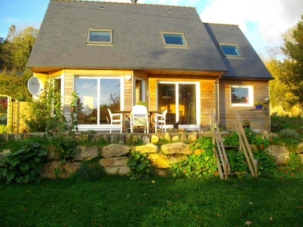 Maison ossature bois de 2009