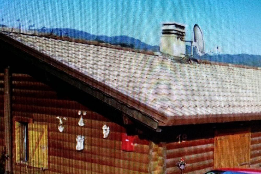 Recherche maison bois annonce maison for Recherche maison en bois