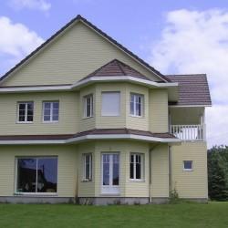 Annonces page 11 - Chauffage maison ossature bois ...