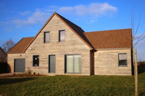 Recherche maison bois annonce maison for Recherche constructeur maison bois