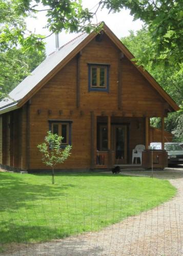 Maison bois massif annonce maison for Constructeur de maison en bois massif